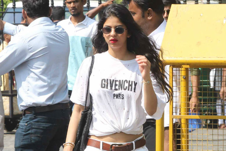 5 things you can buy with Rs 50,000 instead of Suhana Khan's t-shirt