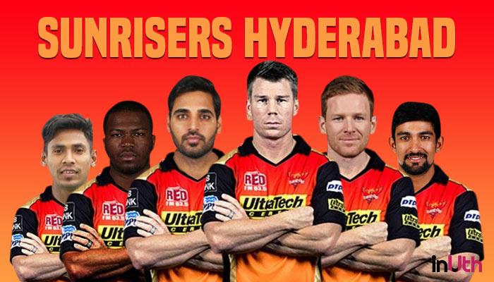 IPL 2018 Sunrisers Hyderabad squad prediction: David Warner captain, Morgan, Bhuvneshwar, Sodhi in playingXI