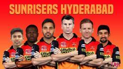 IPL 2018 Sunrisers Hyderabad squad prediction: David Warner captain, Morgan, Bhuvneshwar, Sodhi in playing XI