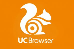 UC Browser, Alibaba, Google Play Store