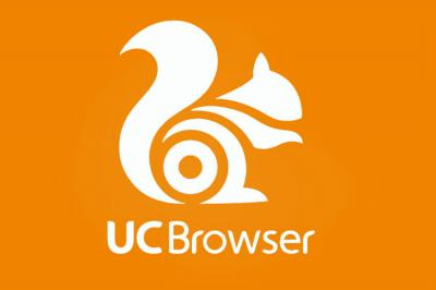 UC Browser, Alibaba, Google Play Store