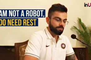 Virat Kohli's press conference ahead of Sri Lanka Test