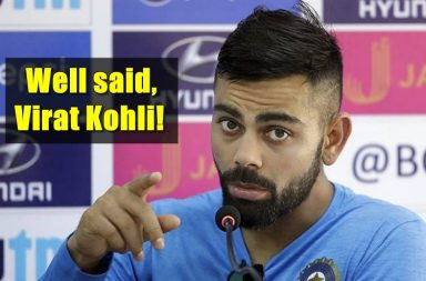 Virat Kohli, MS Dhoni, Virat Kohli backs MS Dhoni, MS Dhoni in T20Is, MS Dhoni retirement, MS Dhoni critics, India vs New Zealand 3rd T20I, IND vs NZ, Virat Kohli press conference video
