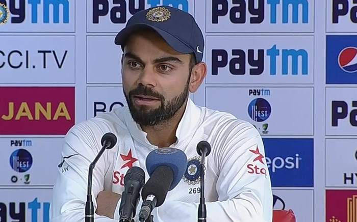 Virat Kohli blames BCCI's poor planning for hampering Indian team's performance – WATCH