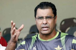Waqar Younis, match fixing, PSL, PSL 2017, Pakistan Super League 2017, Islamabad United, Dean Jones, Islamabad United coach, Match fixing in Pakistan, Match fixing by Pakistan players
