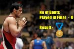 Here's how Sushil Kumar became National Wrestling Champion without even playing finals