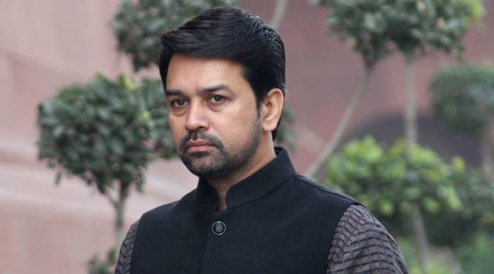 IPL 2018: Disclose 13 names allegedly involved in IPL spot-fixing, Anurag Thakur to SC