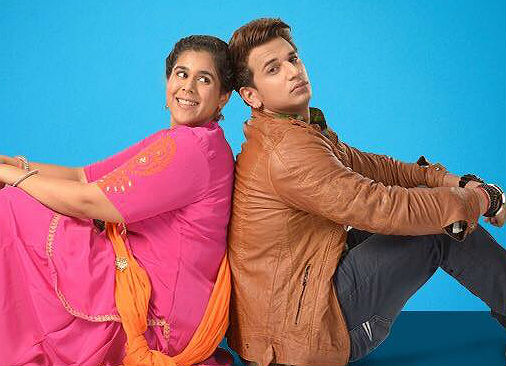Poster of Badho Bahu