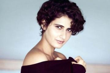 Fatima Sana Shaikh Hot and Sexy pics