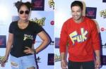 Fukrey Returns song launch event