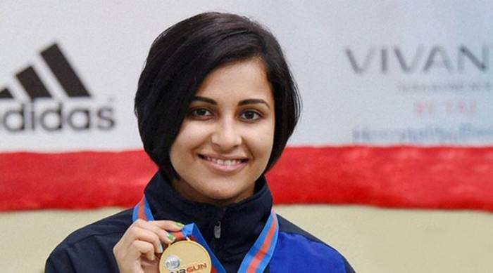 Shooter Hina Sidhu feels the medals are completely meaningless without NationalAnthem