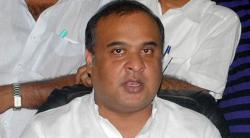 Cancer is divine justice, says Assam Health Minister Himanta Biswa Sarma