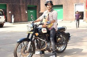 Ishaan Khatter spotted