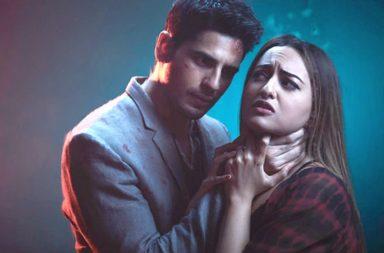 ittefaq film review-sonakshi sinha, siddharth malhotra