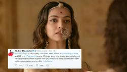 After Shabana Azmi rallies behind Padmavati, Madhur Bhandarkar asks why no one stood by him