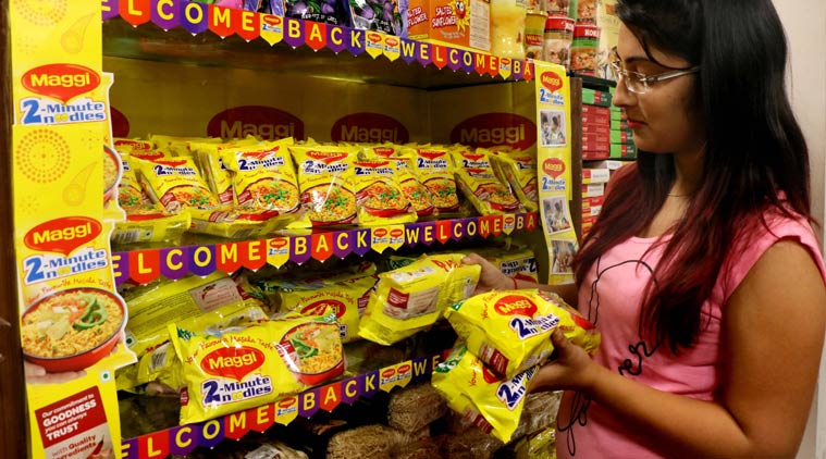 failed brands maggi The company is constantly buying and selling brands, however, so when in doubt, simply check the product's label often, the nestlé logo will not appear, but usually.