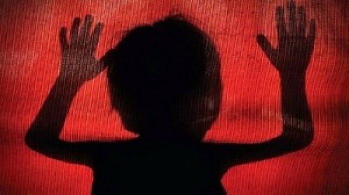 3 men, including a 65-year-old arrested for allegedly raping minor girl for 3 months
