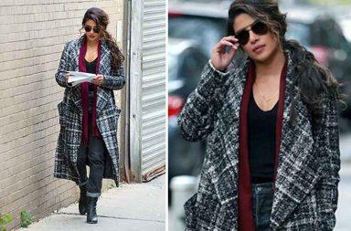 Priyanka Chopra Quantico pic