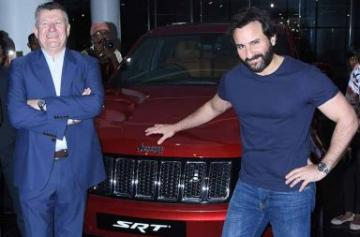 Saif buys new car ahead of Taimur's birthday
