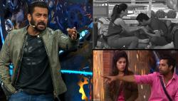 Bandagi Kalra, Puneesh Sharma's raunchy love story was to be Bigg Boss 11's TRP trigger, but it's not working
