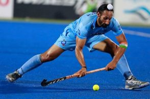 Sardar Singh dropped from Indian hockey team ahead of Hockey World League Finals
