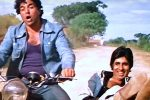 Throwback: Critic reviewing Sholay in 1975 called Amitabh Bachchan, 'Dharmendra's friend'