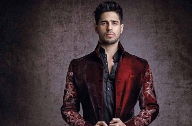 Sidharth Malhotra latest photoshoot