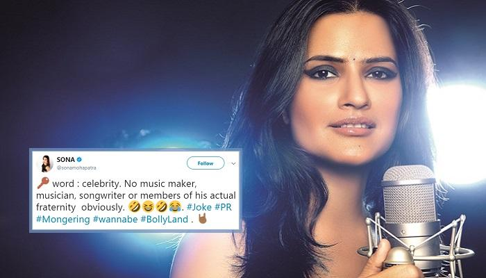 What was 'missing' in Farah Khan's party for Ed Sheeran, courtesy Sona Mohapatra