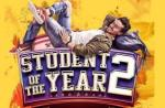 Student of the year 2 first look photo