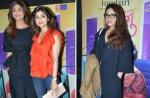 Tumhari Sulu special screening