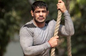 Sushil Kumar opens up on his National Championship victory