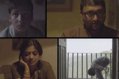 Syaahi, Syaahi short film | Photo created for InUth.com