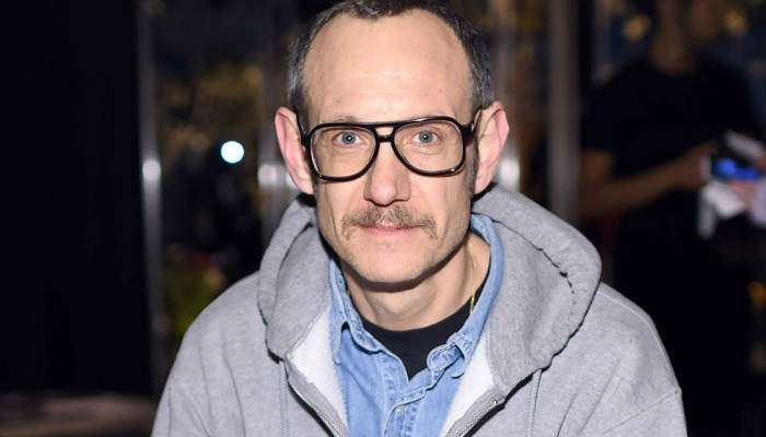 Terry Richardson