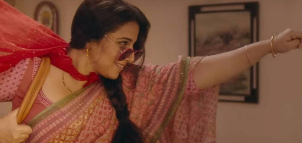 Why Tumhari Sulu is a rare feminist triumph for Bollywood