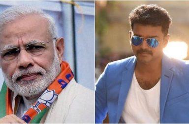 vijay-PM Modi
