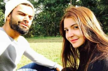 Birthday special: Virat Kohli's cutest photos with Anushka Sharma