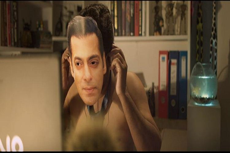 Jayprakash Radhakrishnan, Lens, Lens movie review, regional cinema, webcam, voyeurism