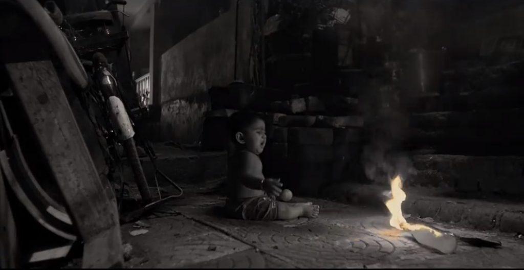Thackeray the Film