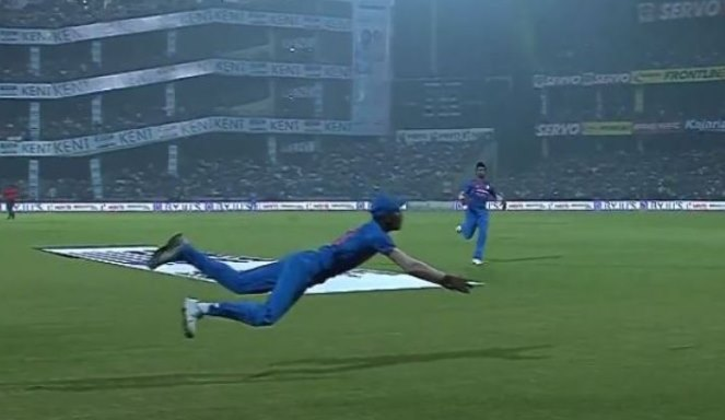 Hardik Pandya's insane brilliance!