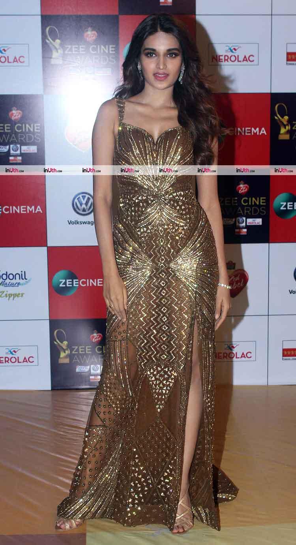Zee Cine Awards 2018 Red Carpet Photos