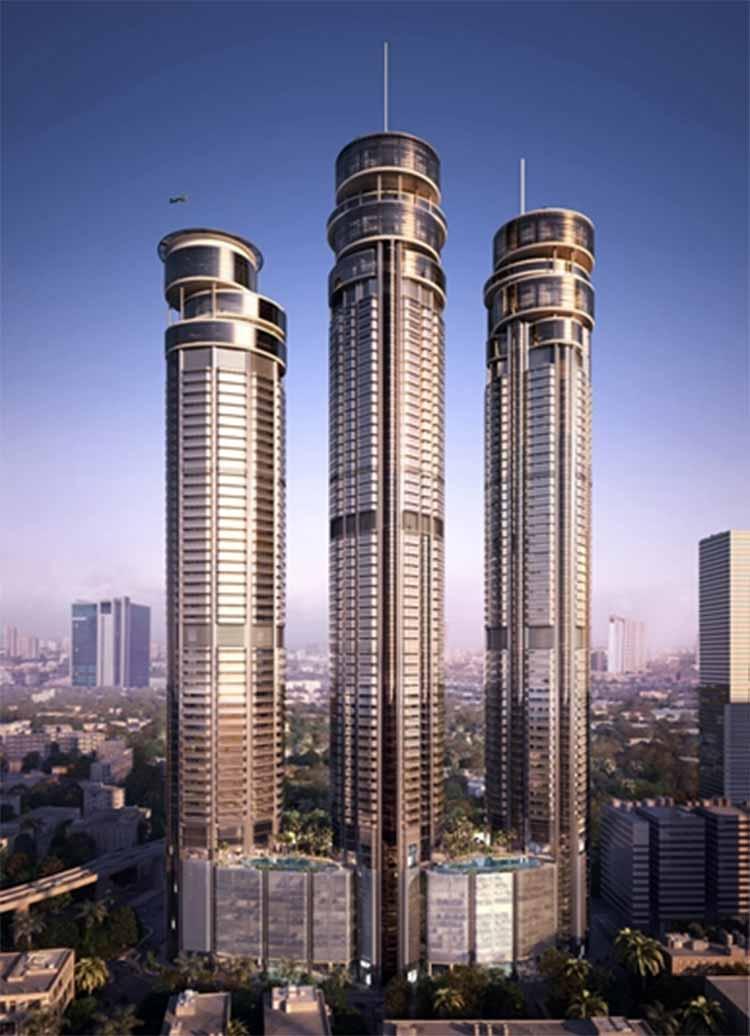 Virat Kohli and Anushka Sharma will shift to this building post their honeymoon