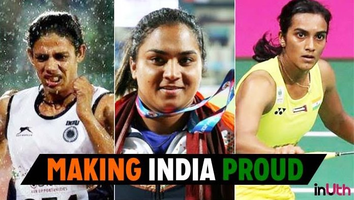 Yearender 2017: PV Sindhu to Mithali Raj, Indian sportswomen who made us proud this year with their achievements