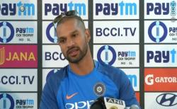 Shikhar Dhawan reveals what kind of captain Rohit Sharma is — WATCH