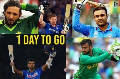 T10 League Cricket