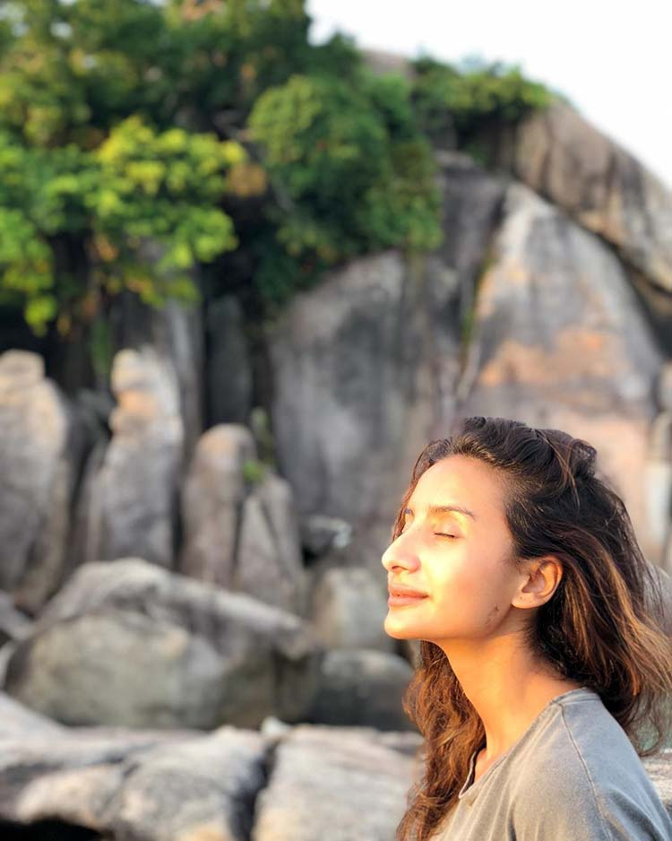 Patralekha looks angelic in this sun-kissed frame