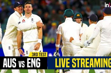 Australia vs England 3rd Test live, AUS vs ENG 3rd Test live, Ashes 3rd Test live, The Ashes, England vs Australia 3rd Test