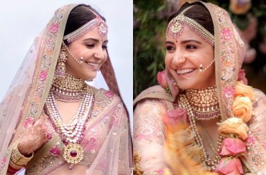 Anushka Sharma wedding