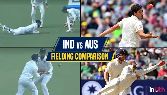India vs Australia fielding comparison: Virat Kohli & Co need a lesson from Steven Smith & Co