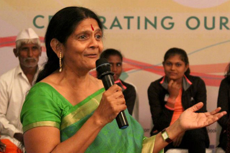 Chetna Sinha, Mann Deshi Foundation