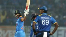 India vs Sri Lanka 3rd ODI Highlights: IND beat SL by 8 wickets, 8th ODI series win on the trot